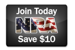 Click Here to Join the NRA and save $10.00!
